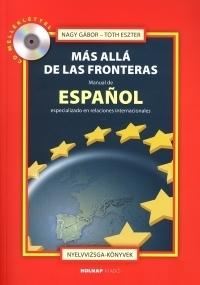 Más allá de las fronteras (CD melléklettel)