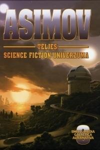 Asimov teljes Science Fiction univerzuma VIII.