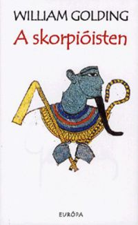 A skorpióisten (Három kisregény) /KÖNYV/