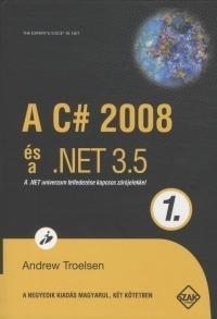 A C# 2008 és a .NET 3.5 - 1. kötet