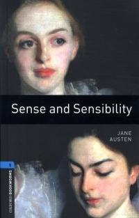Sense and Sensibility (CD melléklettel)
