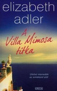 A Villa Mimosa titka