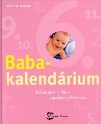 Babakalendárium