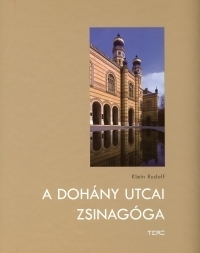 A Dohány utcai zsinagóga