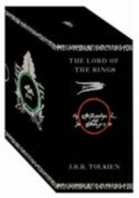 The Lord of the Rings - Box Set