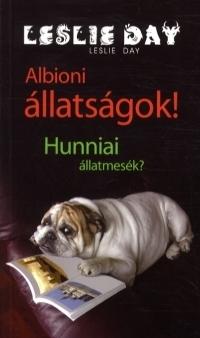 Albioni állatságok!