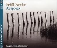 Az apostol - Hangoskönyv (2 CD)