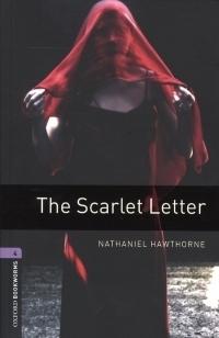 The Scarlet Letter (CD melléklettel)