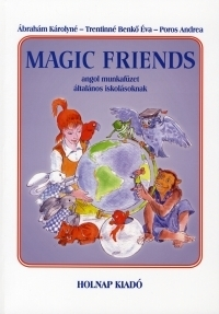 Magic Friends