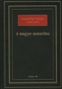 A magyar nemzethez