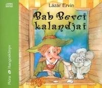 Bab Berci kalandjai - Hangoskönyv (3 CD)