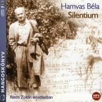 Silentium - Hangoskönyv (MP3)