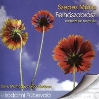 Felhőszobrász - Hangoskönyv (CD)