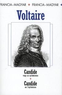 Candide vagy az optimizmus / Candide ou l'optimisme