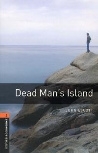Dead Mans Island (CD melléklettel)