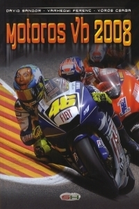 MOTOROS VB 2008