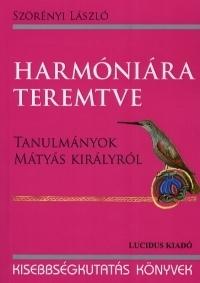 Harmóniára teremtve