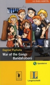 WAR OF THE GANGS - BANDAHÁBORÚ