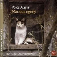 Macskaregény - Hangoskönyv (MP3)