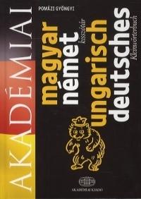 Magyar-Német kisszótár / Ungarisch-Deutsches Kleinwörterbuch