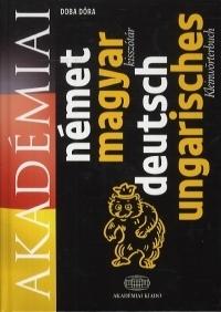 Német-Magyar kisszótár / Deutsch-Ungarisches Kleinwörterbuch