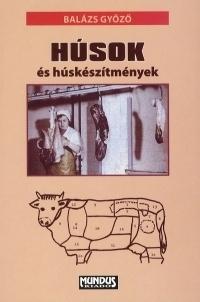 Húsok és húskészítmények