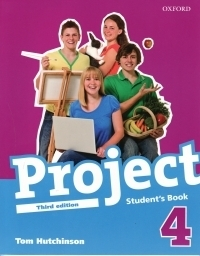 Project 4. Students Book - Third Edition