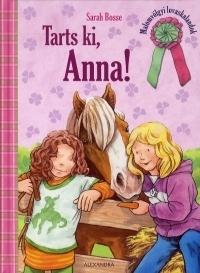 TARTS KI, ANNA!