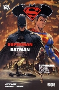 Superman és Batman - Képregény