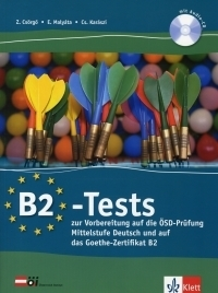 B2 - Tests (mit Audio-CD)