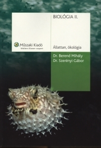 Biológia II. - Tankönyv