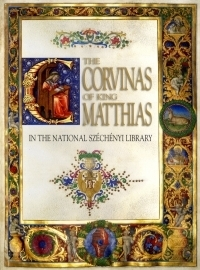 The Corvinas of King Matthias