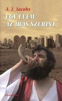 EGY ÉVEM AZ ÍRÁS SZERINT