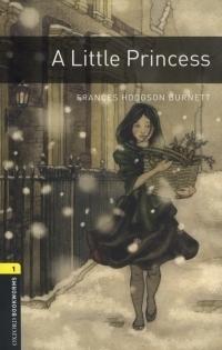 A Little Princess (CD melléklettel)