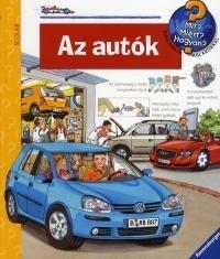 Az autók
