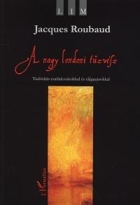 A nagy londoni tűzvész