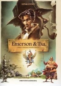 Emerson & Tsa.