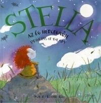Stella, az ég hercegnője / Stella, Princess of the Sky
