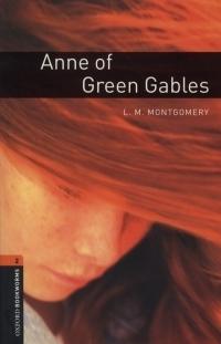 Anne of Green Gables (CD melléklettel)