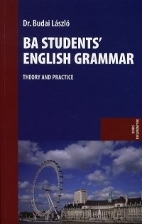 Ba Students' English Grammar