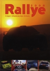 Rallye 2008