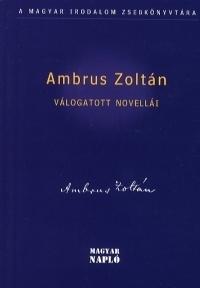 Ambrus Zoltán válogatott novellái