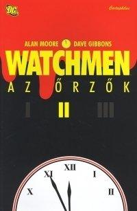 WATCHMEN II. - AZ ŐRZŐK