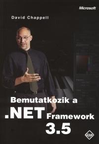 Bemutatkozik a .NET Framework 3.5