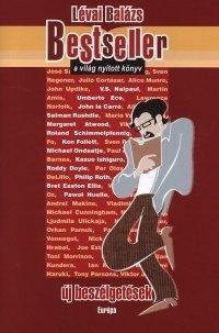Bestseller 2 - a világ nyitott könyv