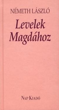 Levelek Magdához