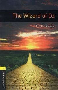 The Wizard of Oz (CD melléklettel)