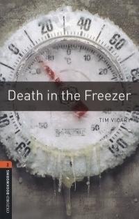Death in the Freeze (CD melléklettel)