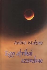 Egy afrikai szerelme
