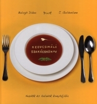Kedvcsináló szakácskönyv